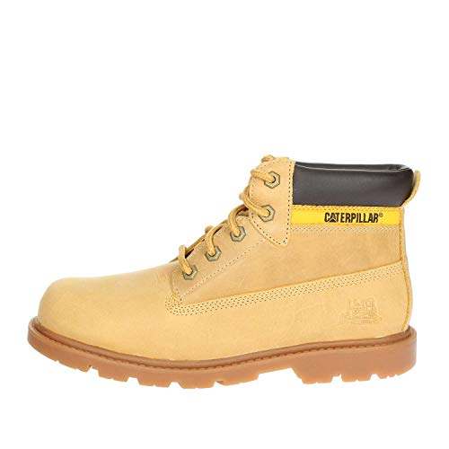Caterpillar P102351 Boots Femme Jaune 38