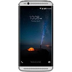 ZTE Axon 7 mini Smartphone débloqué (Ecran : 5,2 pouces - 32 Go - Android 6.0) Gris (import Allemagne)