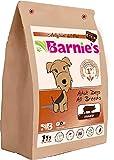 Barnie's Adult Grain Free Pork 4 kg Hundefutter, Cibo Secco Hunde, Mangime Cane, Pet Food