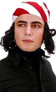 César Q559 - Accesorio pirata para hombre