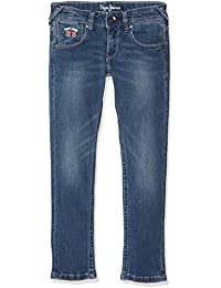 Pepe Jeans, Jeans Garçon