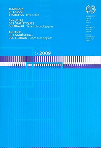 Yearbook of Labour Statistics 2009 (Time Series)