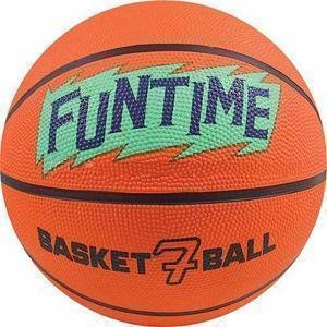 Cosco Funtime Basket Ball  available at amazon for Rs.252