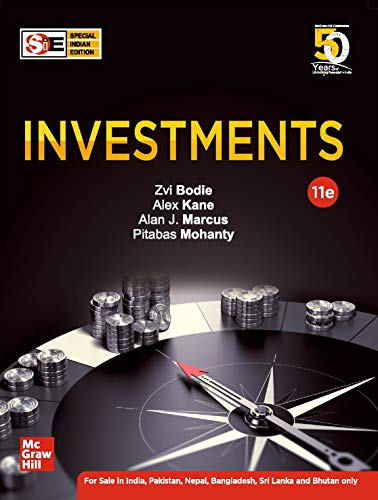 Investments, 11th Edition