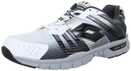 Lotto Sport SKYRIDE Q1037, Chaussures de course à pied homme Blanc-TR-SW163