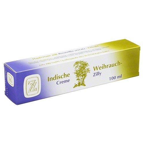 INDISCHE Weihrauch Creme 100 g Creme