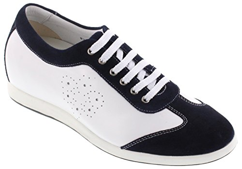 toto-stivali-uomo-multicolore-white-navy-blue-41-eu