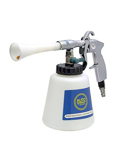 Preisvergleich Produktbild Extra TORNADO GUN Druckluft Reinigungspistole Reinigungspistole professionelle Innenraumreinigung