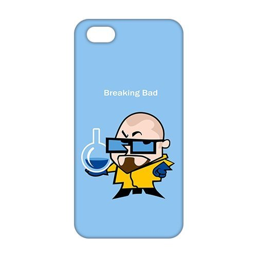 3D Cartoon Breaking Bad For SamSung Galaxy Note 3 Phone Case Cover