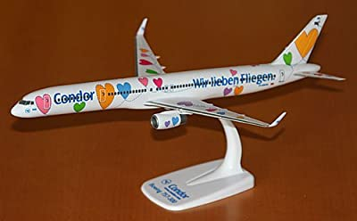 Condor - 50 Jahre - Boeing 757-300 - 1:200 von Condor