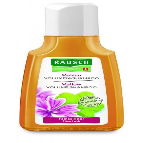Rausch Shampooing Vol mauve 40 ml