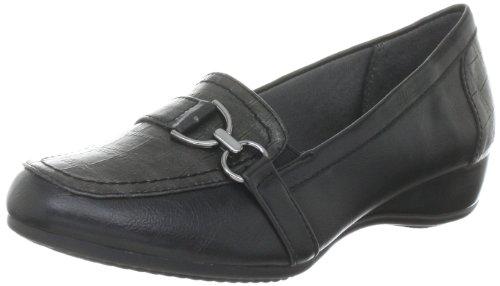 Life Stride Damon A9604S3001, Chaussures basses femme Noir black