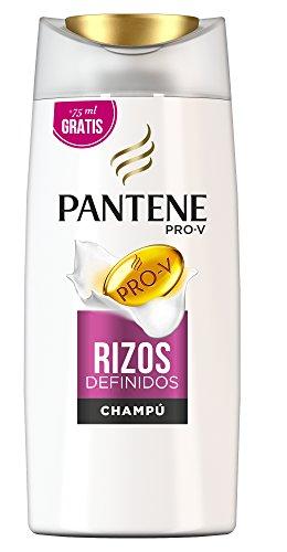 Pantene Pro-V Rizos Definidos Champú Rizos Rebeldes