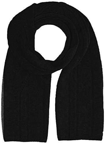 North Face Classic Wool Sciarpa, Nero/Tnf Black, Taglia Unica