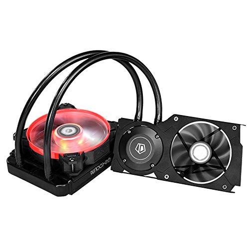 Grafikkarte, Wasserkühlung Kühler mit hoher Intensität Kühler Grafikkarte Kühlkit mit Multi-Plattform Schnalle Design für GTX960/980/980Ti