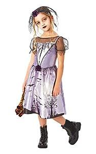 RubiesŽs- Official Gothic Bride Disfraz, Multicolor (Rubie