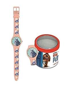FACTORY CR- Reloj con Pulsera niña en Caja de Pets (504167), (1)