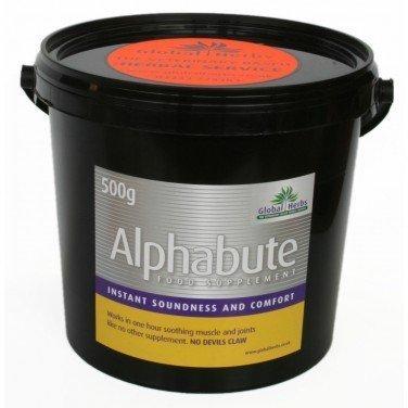 Global H Alphabute - 1 kg