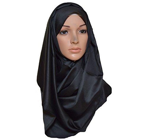 Banana Baazar - Fichu - Femme Noir