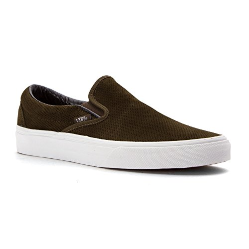 Vans Authentic, Sneakers Basses Mixte Adulte Tarmac/True Blanc