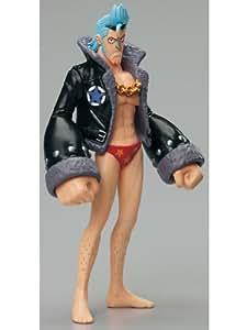 One Piece (OnePiece) Locations Strong World Vol. 2 Figur: Cutty Framm alias Frankie (Franky / Katie Framm)