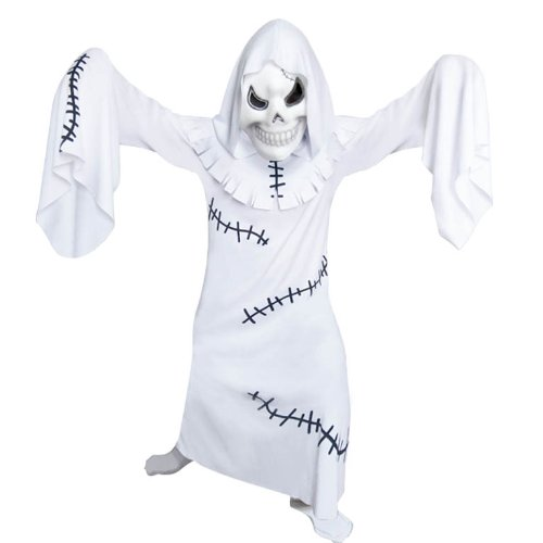 Amscan - Costume Per Bambini, Motivo: Fantasma