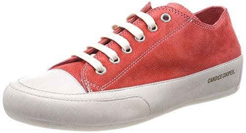 Candice Cooper Damen Vitello Sneaker, Weiß (Camoscio Cipria), 39 EU