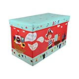 Baby Grow Children Storage Box Folding S...