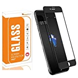 OpenTech® Edge to Edge Tempered Glass Screen Protector for Apple iPhone 6 /
