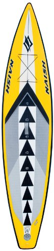 Bild 1: Naish One Air NISCO SUP Aufblasbares Stand Up Paddle Board 12