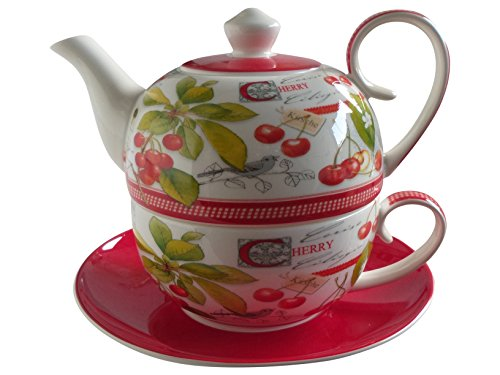 tea-for-one-set-de-4-pieces-diamant-scottish-cherry-theiere-avec-couvercle-tas