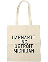 Bolso Carhartt Inc Tote