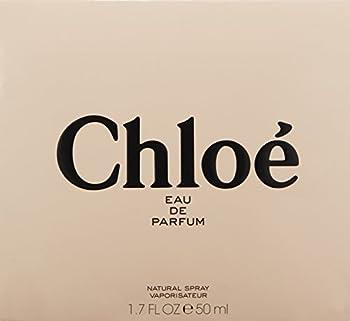 Chloe Eau De Parfum For Women, 50 Ml 4