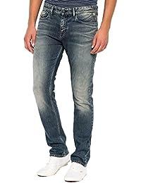 CALVIN KLEIN - Jeans - Homme bleu bleu