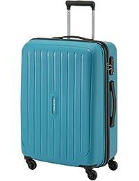 Travelite Uptown 4-Rollen-Trolley M 65 cm