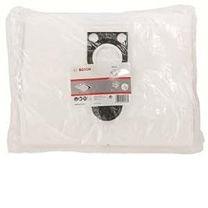 Bosch 2605411167 Sac-filtre en papier 5 pièces Pour GAS 25 VPE