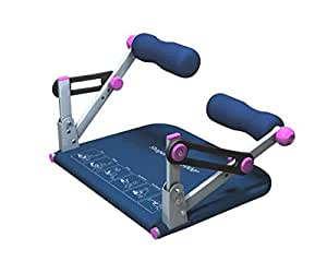 BestofTv SMARTMOVER L'appareil de fitness mauve - Vu à la Télé