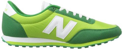 U410 D 14E 357291-60 Herren Sneaker Mehrfarbig (GGW GREEN 6)