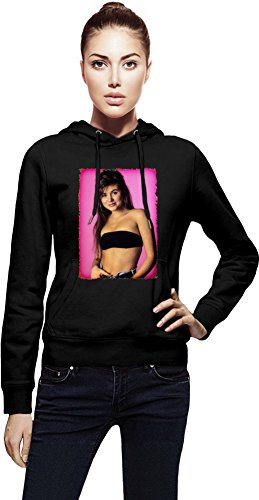 Saved by the Bell Television Sitcom Womens Hoodie X-Large