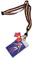 Sailormoon Bow Lanyard