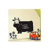 3D Stickersbig Cow Cartoon Children