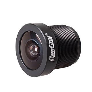 RunCam RC23 FPV kurz Objektiv 2.3mm FOV150 Weitwinkel für Swift Swift2 PZ0420 SKY(2.3mm FOV 150°)