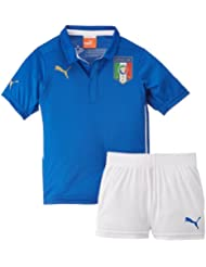 Puma Figc Italia Home Maillot Réplica Italie Homme Team Power