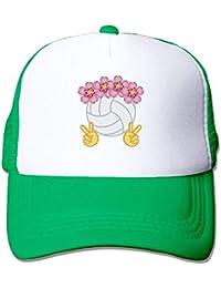 RO-HG Gorra Gorra Make America Gay de Malla para camioneta Sombreros Ajustables  para Unisex 2caa4d4503c