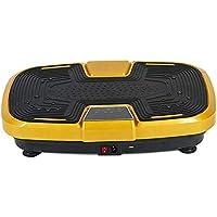 Preisvergleich für ROCKET Vibrationsplatte,Ultimative Ganzkörper-Shaper Fettabbau Fitness-Maschine