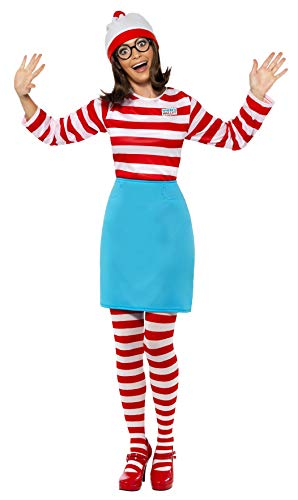 Women's Wenda Costume with Pencil Skirt. Sizes 4 to 22