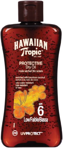 hawaiian-tropic-spf6-protective-dry-oil