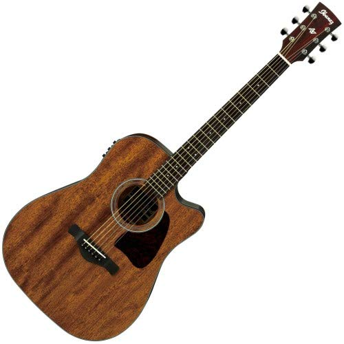 Ibanez AW54CE-OPN - Open Pore Natural