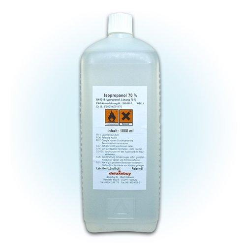 Cleaner 1 Liter / Schwitzschichtentferner / Entfetter