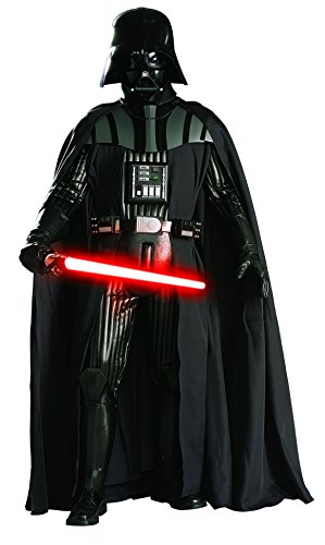 (Star Wars Darth Vader Supreme Edition Kostüm XL - Kostüm)
